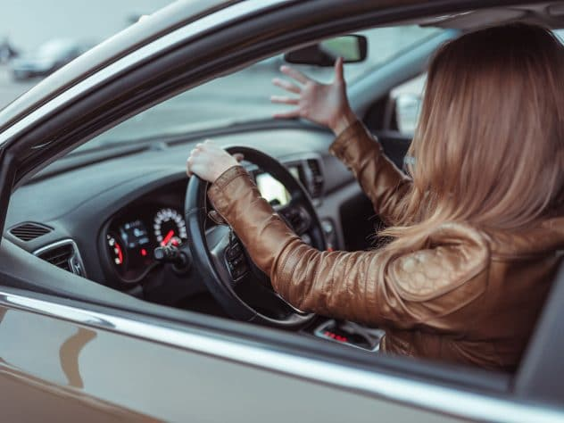 Cardiac Stress Lowers While Driving And Listening To Music