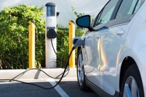 German Government Wants 50 Times More Charging Stations By 2030