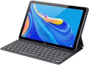 New Tablet From Huawei Might Appear Similar To iPad Pro