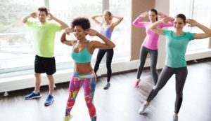 Physical Activity Can Shield Against New Incidences Of Depression