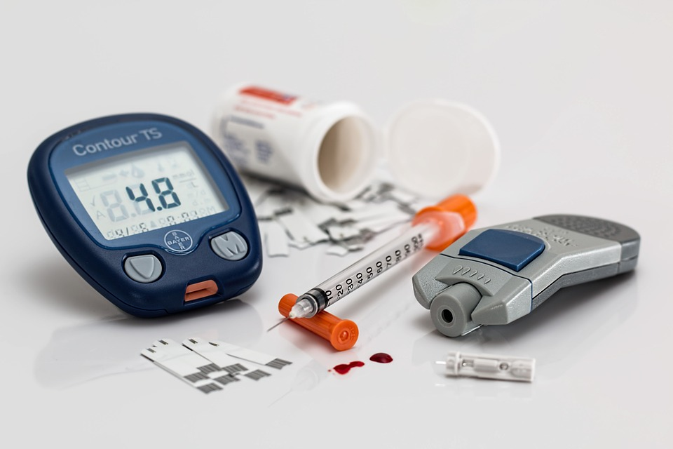 Pioneering Method To Minimize And Foretell Fractures In Diabetics