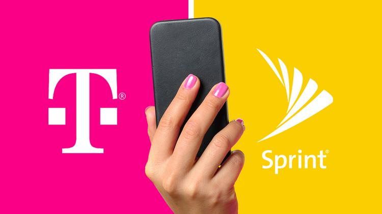 T-Mobile–Sprint Merger Proposal Gets FCC Approval